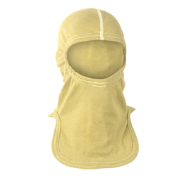 Majestic Fire Apparel PAC IA Yellow P-84 Firefighting Hood