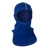 Majestic Fire Apparel Royal Blue PAC IA 100% Nomex Firefighting Hood