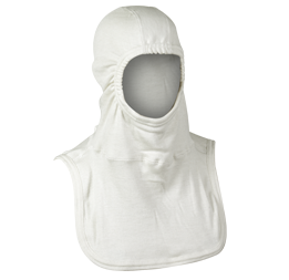 Majestic Fire Apparel: PAC II Double Seam 100% Nomex Firefighting Hood