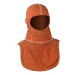 Majestic Fire Apparel: PAC II Nomex Blend 3 Ply Instructor Hood