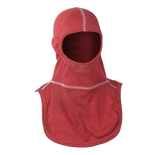 Majestic Fire Apparel PAC II Red Firefighting Hood