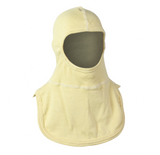 Majestic Fire Apparel PAC II P-84 Yellow Firefighting Hood