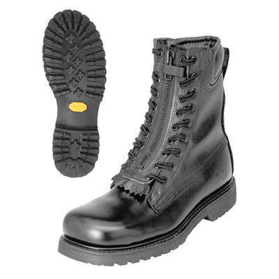 "Honeywell: Pro Warrington Model 3003 - 8"" Duty/Station Boot"