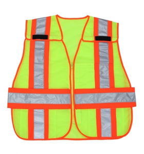 R&B Fabrications: ANSI Safety Vest