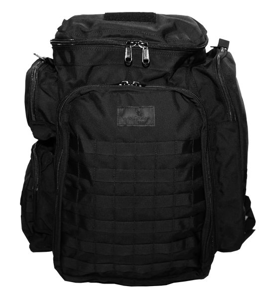 Wolfpack Gear: Rock Rescue Pack