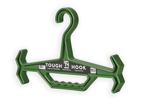 The Original Tough Hook Hanger