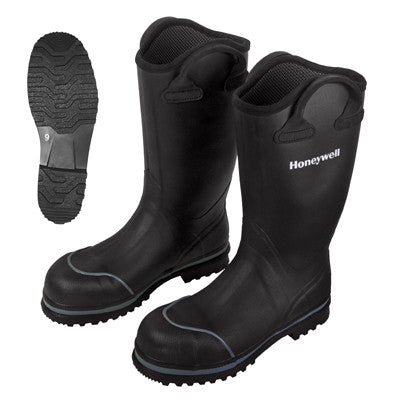 "Honeywell: Ranger Series Model 1000 15"" Rubber Boots"