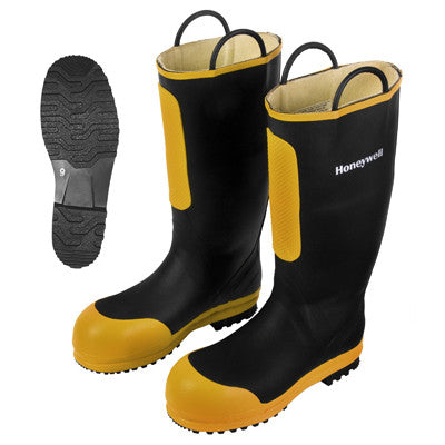 "Honeywell: Ranger Series Model 2500 16"" Rubber Boots"