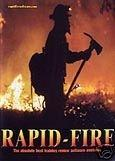 Rapid-Fire Software For John Norman's Fire Officer's Handbook of Tactics 5th Edition