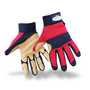Majestic Fire Apparel: Rope Rescue Gloves