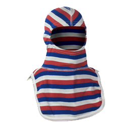 Majestic Fire Apparel: PAC II 100% Nomex Old Glory Firefighting Hood