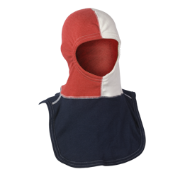 Majestic Fire Apparel: PAC II 100% Nomex Patriot Firefighting Hood