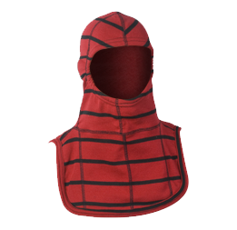 Majestic Fire Apparel: PAC II 100% Nomex Spyderman Firefighting Hood