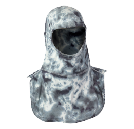 Majestic Fire Apparel: PAC II 100% Nomex Urban Camo Firefighting Hood