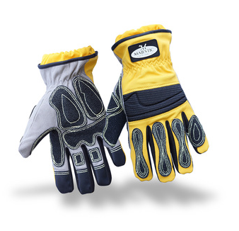 Majestic Fire Apparel: Extrication Gloves