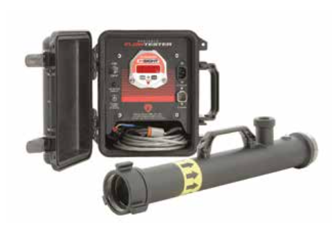 Elkhart Brass: Digital Flowmeter kit