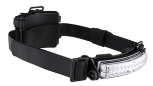 FoxFury: Command+ Tilt White LED Rechargeable Headlamp / Helmet Light
