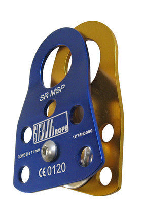 Sterling Rope: MSP Mini Single Pulley
