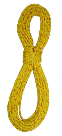 "Sterling Rope: 1/4"" UltraLine Water Rescue Rope"