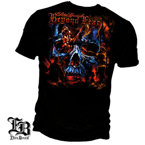 Erazor Bits: Elite Breed Beyond Fear T-Shirt