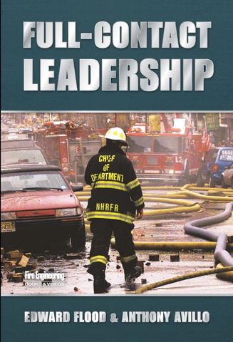 Fire Engineering Books: Full-Contact Leadership