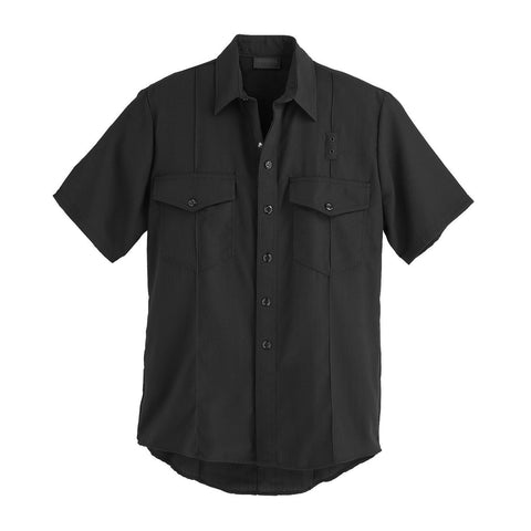 Workrite Uniform: 4.5 OZ. Nomex IIIA Short-Sleeve Firefighter Shirt