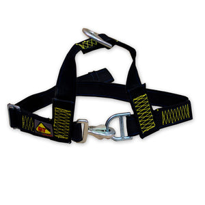RIT Safety Solutions: Kevlar Single Belt with A Frame