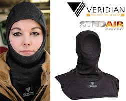 Veridian: ViperMax Particulate Barrier Hoods
