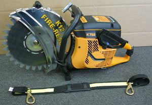 HUSQVARNA: Partner FD760 Fire/Forcible Entry Saw