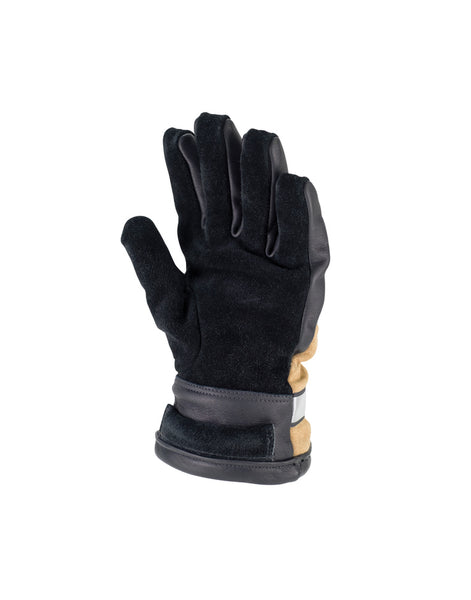 Veridian: Fire Knight Structural Firefighting Gloves