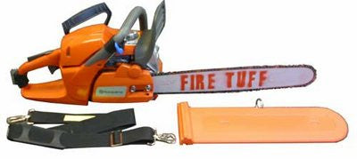 Fire Hooks Unlimited: Fire Tuff Chain Saw