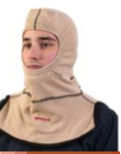 Honeywell: STEDAIR® PREVENT  Particulate-Blocking Hood