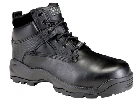 "5.11 Tactical: A.T.A.C. 6"" Shield Side Zip ASTM Boot"