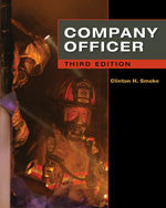 Cengage Learning: Company Officer, 3rd Edition