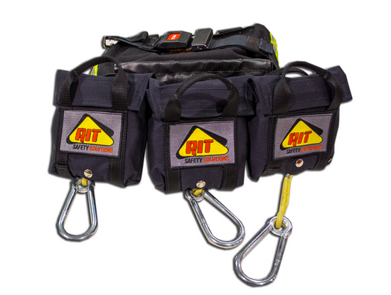 RIT Safety Solutions: Group Search Kit – Chicago Style