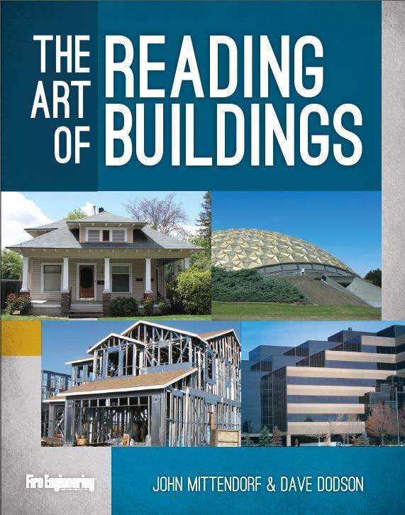 Fire Engineering Books: The Art of Reading Buildings