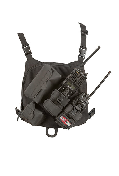 True North Gear: DUAL UNIVERSAL RADIO HARNESS / GEN 2