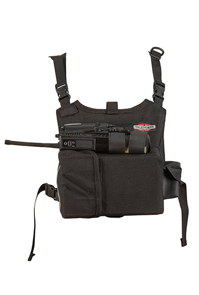 True North Gear: DOZER CHEST HARNESS - GEN 2