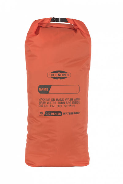 True North: Decon Bag / 75L