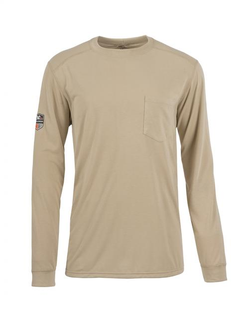 Dragonwear: Pro Dry Cat 1 Long Sleeve Shirt