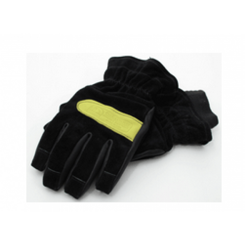 Paul Conway: Wristlet Style Firefighting Gloves