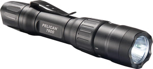 Pelican Products: 7600 Tactical Flashlight