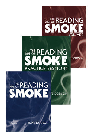 Fire Engineering: The Art of Reading Smoke 3-DVD Set