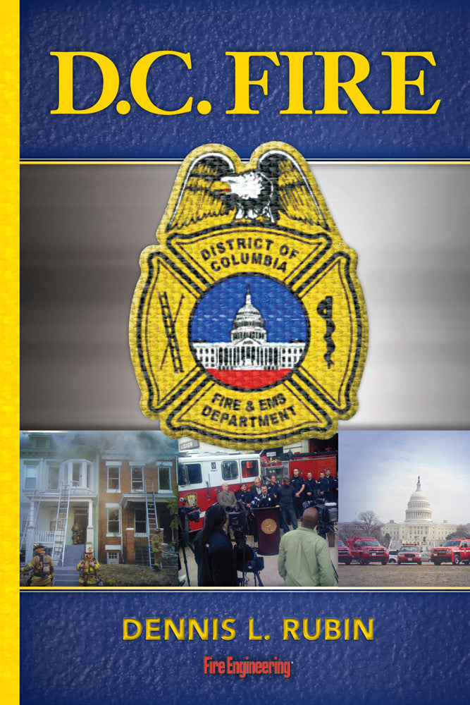 Fire Engineering Books: D.C. Fire