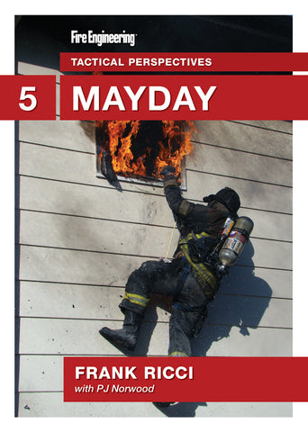Fire Engineering: Tactical Perspectives DVD #5 - Mayday