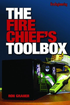 The Fire Chiefs Tool Box