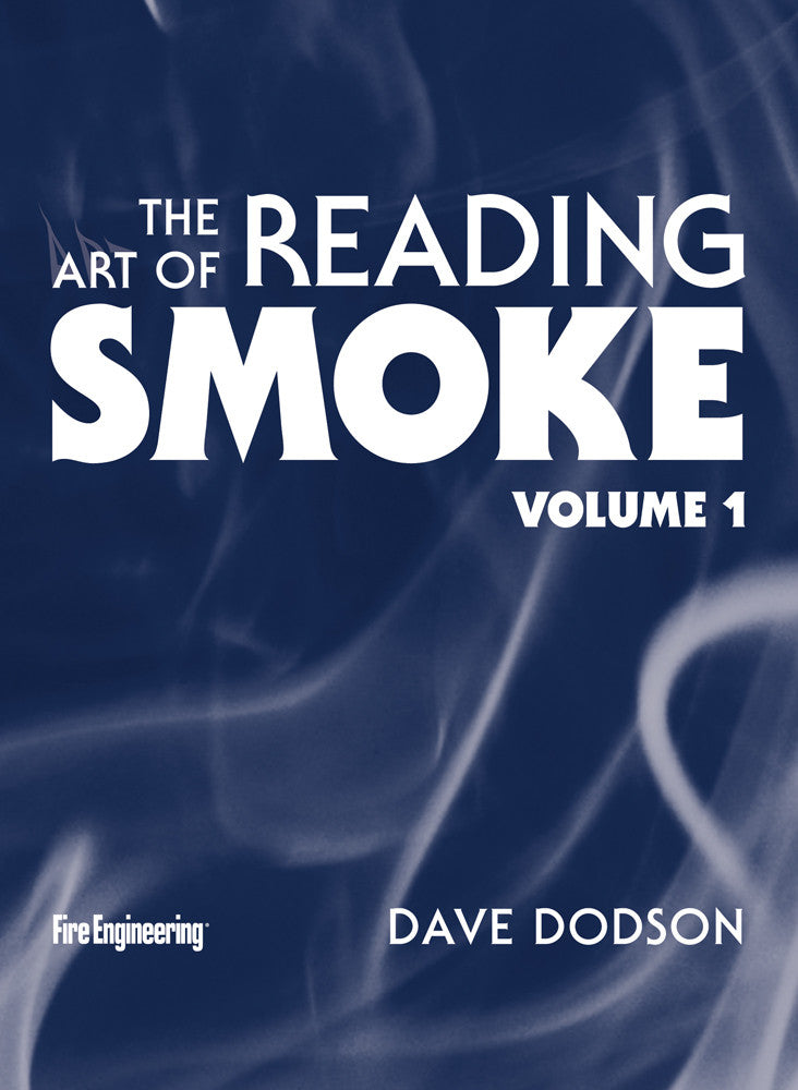 Fire Engineering: The Art of Reading Smoke Volume 1 DVD