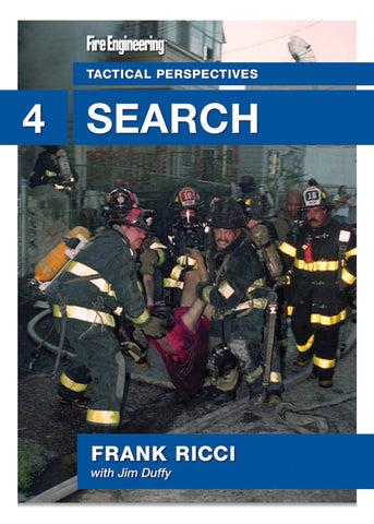 Fire Engineering: Tactical Perspectives DVD #4 - Search
