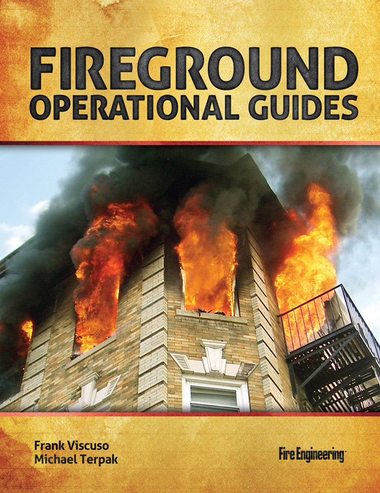 Fire Engineering Books Fireground Operational Guides
