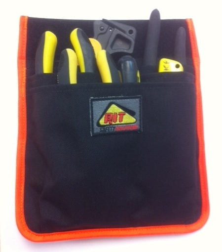 RIT Safety Solutions: RIT Pocket Pack Tool Pouch